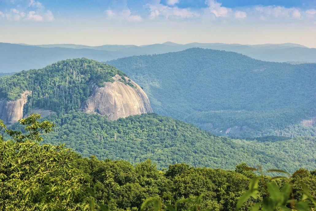 Pisgah National Forest | Brevard NC | Summer Camps ...
