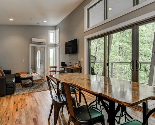 71 Wilderness Trail Rd - dining area