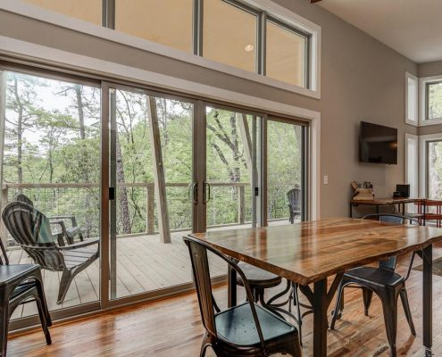 86 Wilderness Trail Rd - living space