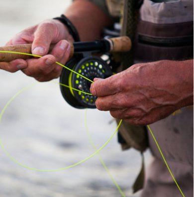 fishing adventures