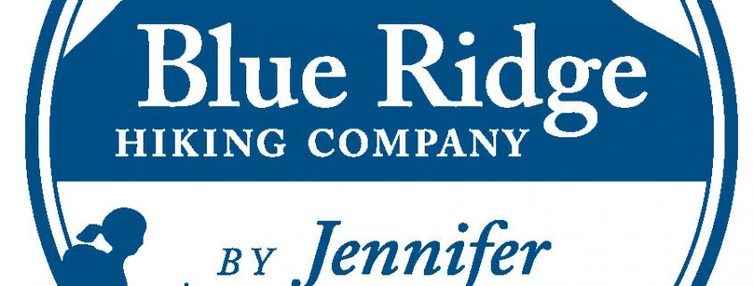 Blue Ridge Hiking Company - logo