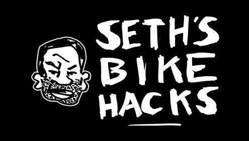 Seth's Bike Hacks
