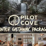 Pilot Cove Winter Adventure Package